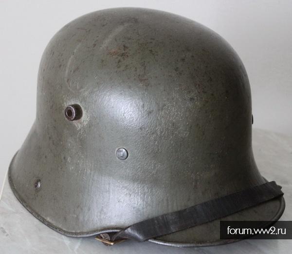 шлем М16 W66 #E46..подшлем подписной