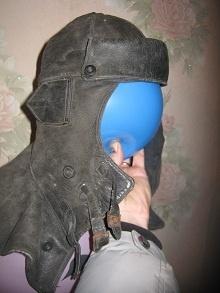 Шлем Катериста?