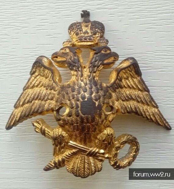 Знак Лейб-гвардии Литовский полк?