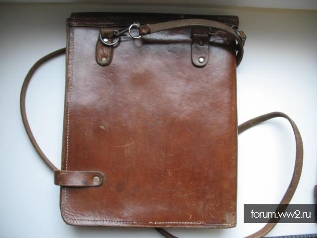 Планшетная сумка