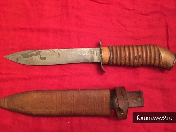 Нож прошу определения