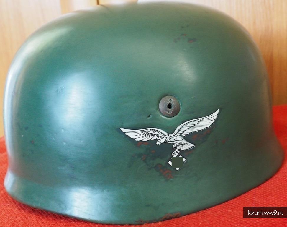 Шлем М38