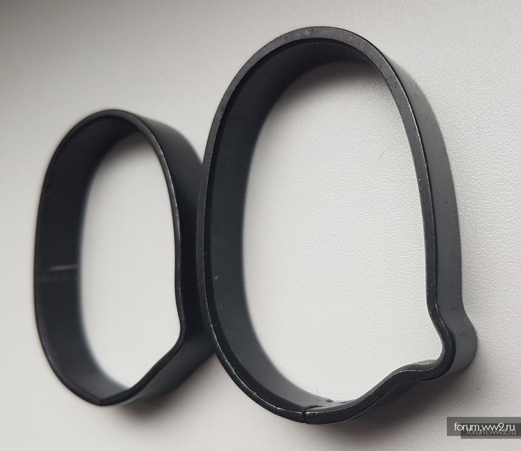 ОРИГИНАЛЬНЫЕ ложевые кольца СВТ-38