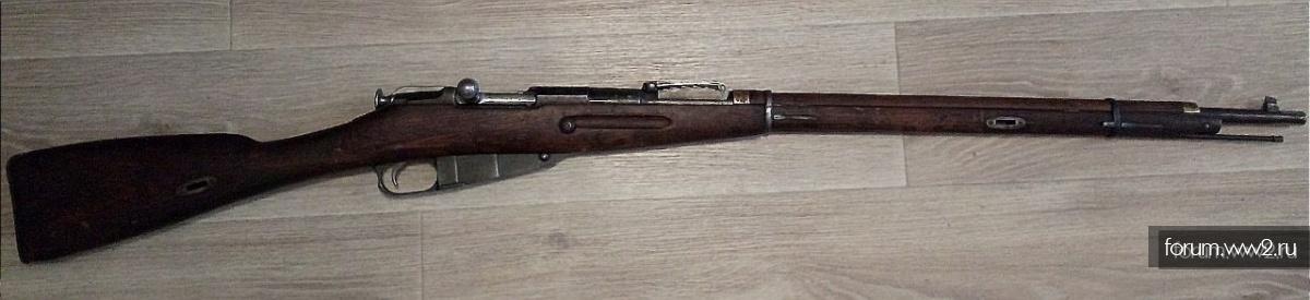 ВМ 1914г. Ижевск схп.