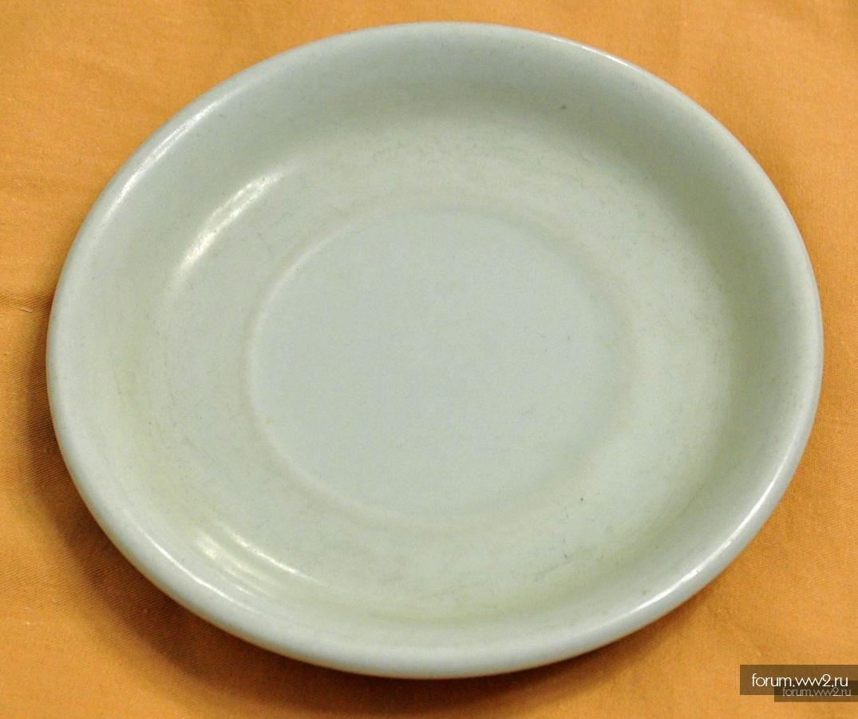 Немецкое блюдце LW