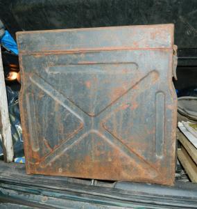 транспортировочный ящик для тми-35