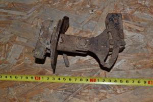 прицел 82 мм советский миномет