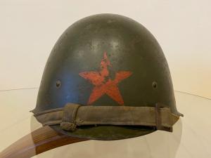 СШ-40 в родном сборе - 1942 года
