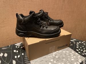 Ботинки Reebok TIAHOWK (working boots) Стелька 29, 5 см