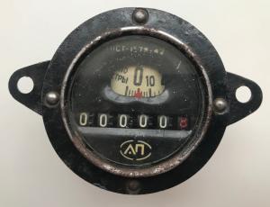 Прибор Газ АА Газ ММ Газ А. Гост 1942 года.