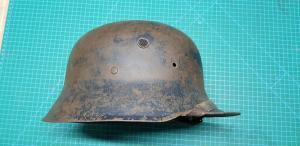 """шлем """"Гимлер"""""""