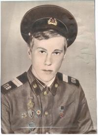 Фотография Владимир 96