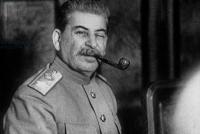 Фотография Евгений Сталин