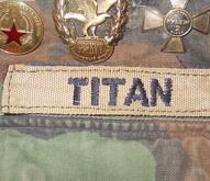 Фотография Titan