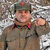 Довоенные пуговицы РККА (разновидности) - последнее сообщение от sindrom