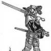 Бородовой знак 1710г.тип 2 (без усов и короны) - последнее сообщение от Эрменрих